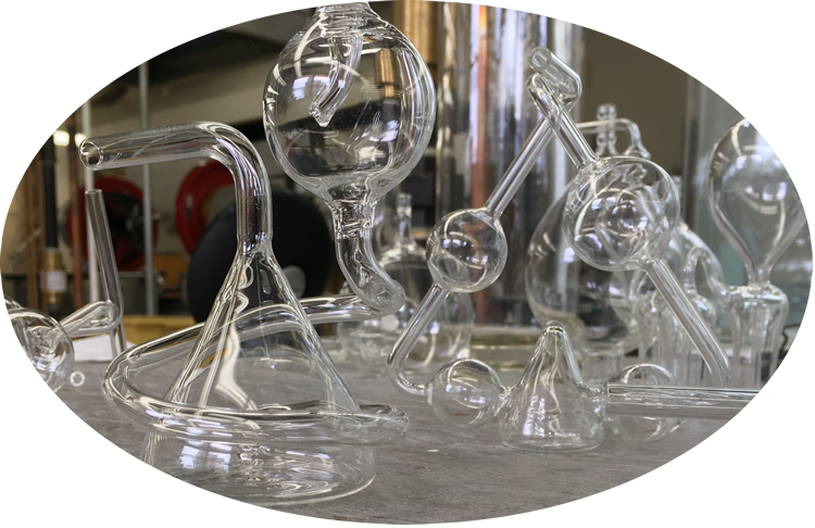 Home - Glass Blowing