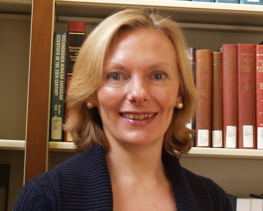 Catherine Jackson