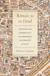 Book Cover: Rituals for the Dead