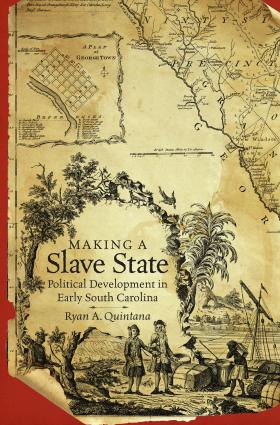 Book Cover: Slave State