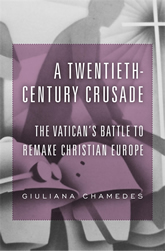 Book Cover: Twentieth-Century Crusade