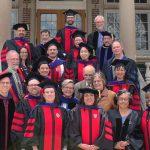 2019 PHD Graduates