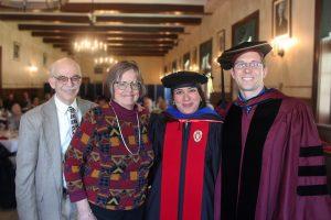 Steve Stern, Florencia Fallon, Adela Cedillo, and Patrick Iber