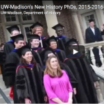 Video - PhD 2016