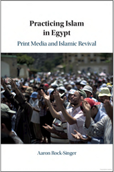 Book Cover: Practicing Islam in Egypt