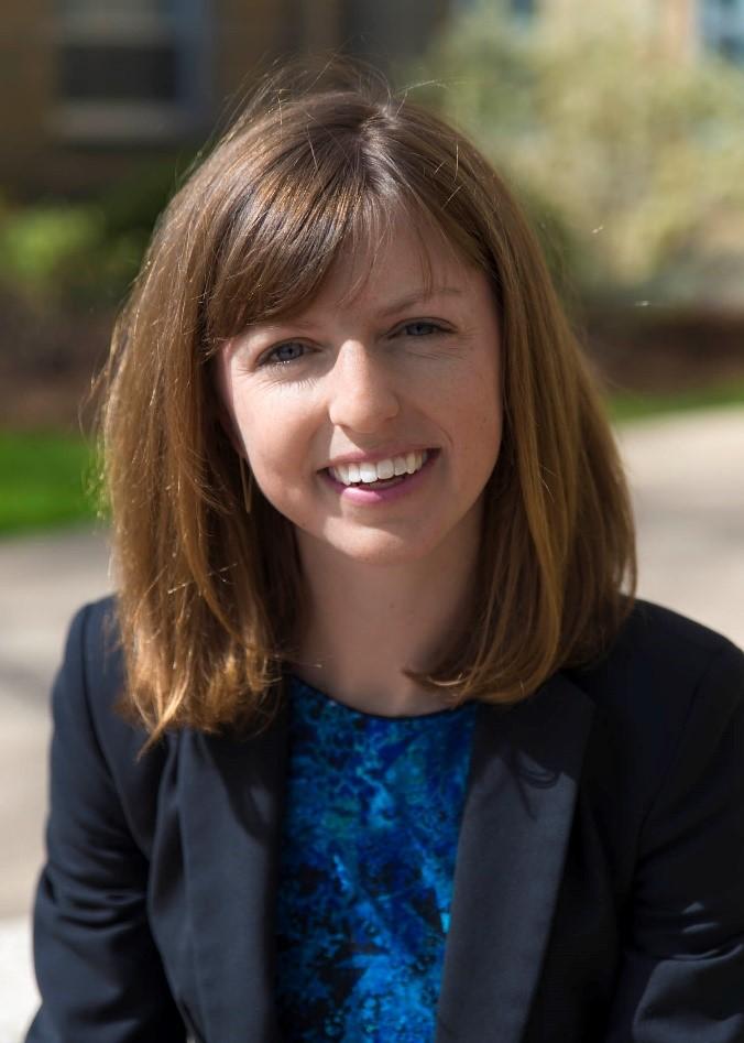 Jillian Slaight