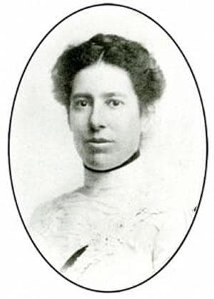 Jenny Morrill