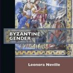 Book Cover: Byzantine Gender