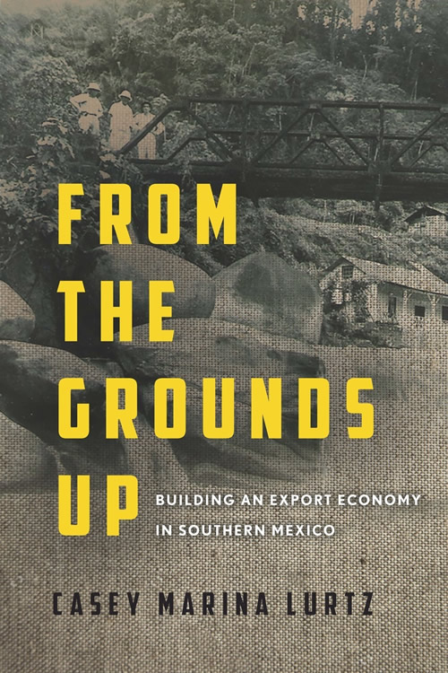 Book Cover: Ground Up