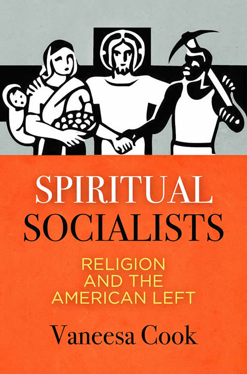 Book Cover: Spiritual Socialists