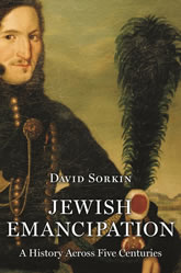 Book Cover: Jewish Emancipation