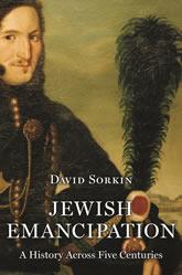 Book Cover: Jewish Emancipation