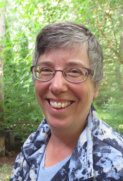 Sarah Thal