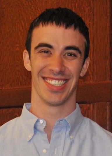 Aaron Rock-Singer