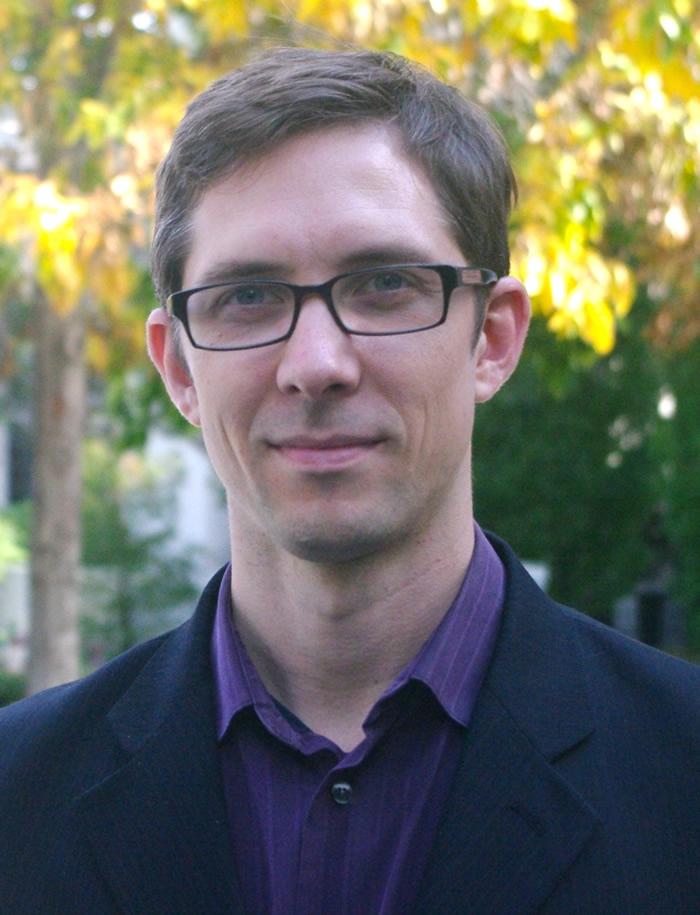 Patrick Iber