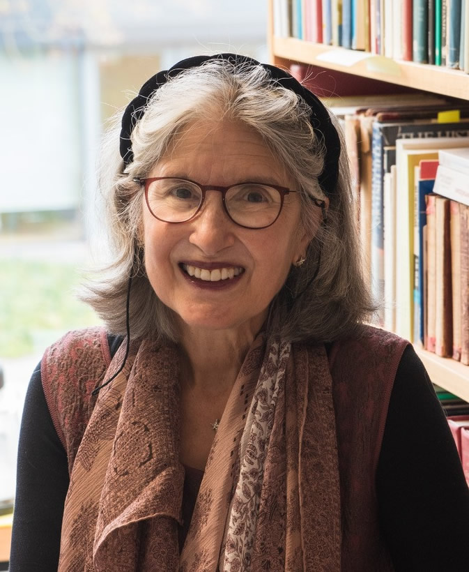 Lorraine Dalston