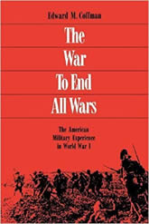 Book Cover: War To End All Wars