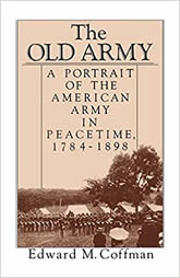 Book Cover: The Old Army