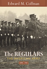 Book Cover: The Regulars