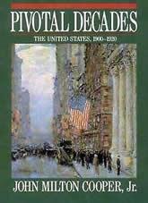 Book: Pivotal Decades
