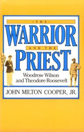 Book Cover: Warrior and the Priest