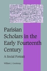 Book Cover: Parisian Scholars