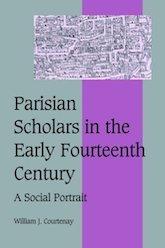 Book Cover: Parisian Scholars
