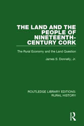 Book Cover: Nineteenth Century Cork