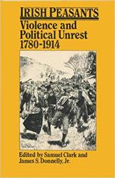 Book Cover: Irish Peasants