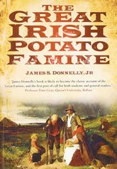 Book Cover: Great Irish Potato Famine