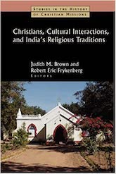 Book Cover: Christians, Cultural Interactions