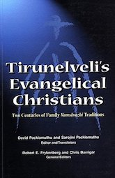 Book Cover: Tirunelveli's Evangelical Christiams