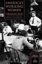 Book Cover: America's Working Women