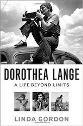 Book Cover: Dorothea Lange