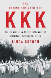 Book Cover: The Second Coming of the KKK