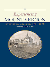 Book Cover: Experiencing Mount Vernon