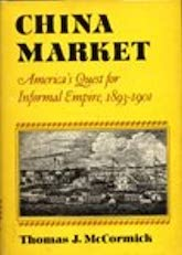 Book Cover: China Market
