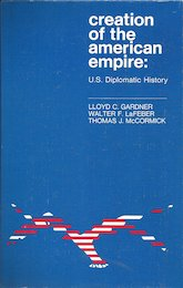 Book Cover: Creation Of The American Empire