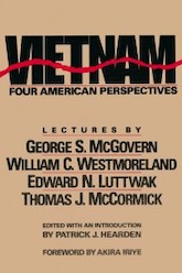 Book Cover: Vietnam: Four American Perspectives