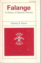 Book Cover: Falange