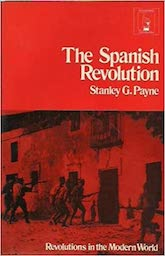 Book Cover: The Spanish Revolution