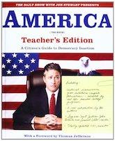Book Cover: America