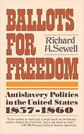 Book Cover: Ballots For Freedom
