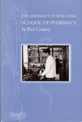 Book Cover: School of Pharmacy