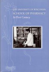 Book Cover: School of Pharmacy