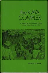 Book Cover: The Kaya Comlex