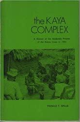 Book Cover: The Kaya Comlex