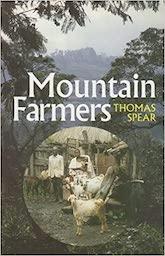 Book Cover: Mountain Farmers