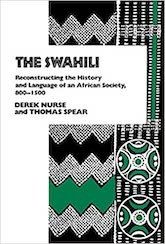 Book Cover: The Swahili