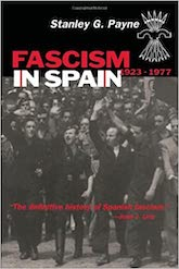 Book Cover: Fascism in Spain, 1923–1977